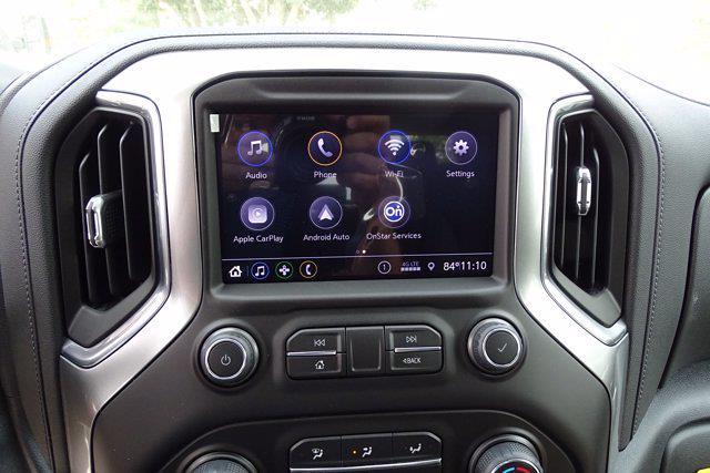 2021 Chevrolet Silverado 3500 Crew Cab AWD, Cab Chassis #DCM11028 - photo 14