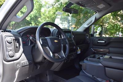 2021 Chevrolet Silverado 3500 Crew Cab AWD, Cab Chassis #DCM11028 - photo 11