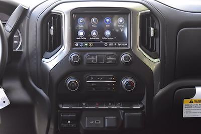2021 Chevrolet Silverado 3500 Crew Cab AWD, Cab Chassis #DCM11028 - photo 12