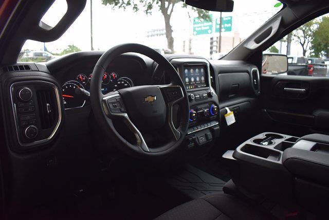 2021 Chevrolet Silverado 1500 Crew Cab 4x4, Pickup #DM10803B - photo 14