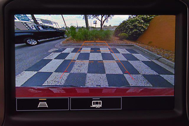 2021 Chevrolet Silverado 1500 Crew Cab 4x4, Pickup #DM10803B - photo 23