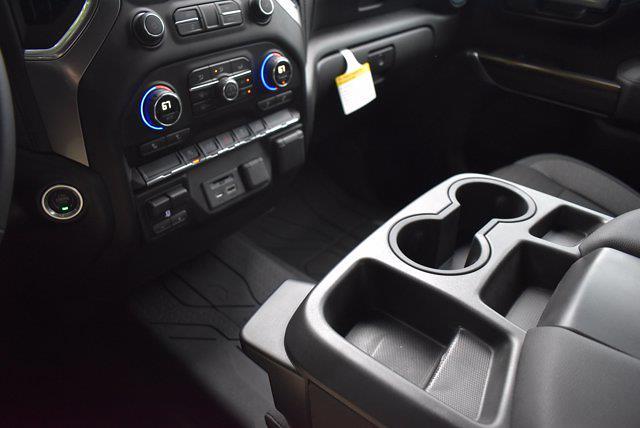 2021 Chevrolet Silverado 1500 Crew Cab 4x4, Pickup #DM10803B - photo 26