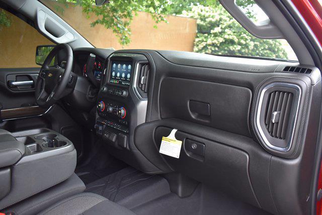 2021 Chevrolet Silverado 1500 Crew Cab 4x4, Pickup #DM10803B - photo 27