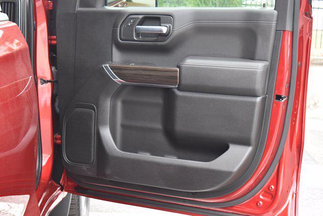 2021 Chevrolet Silverado 1500 Crew Cab 4x4, Pickup #DM10803B - photo 29