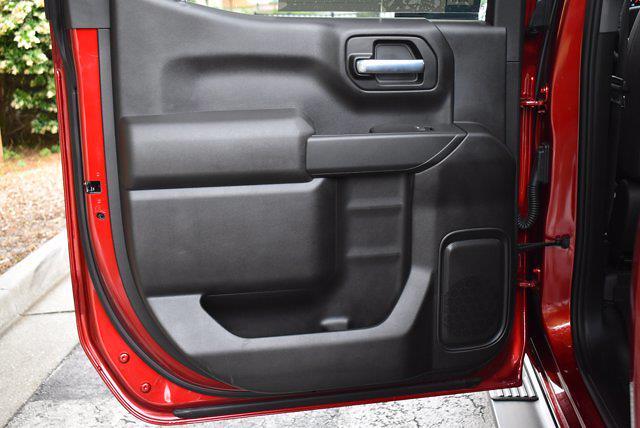 2021 Chevrolet Silverado 1500 Crew Cab 4x4, Pickup #DM10803B - photo 30