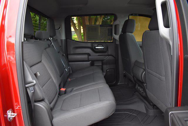 2021 Chevrolet Silverado 1500 Crew Cab 4x4, Pickup #DM10803B - photo 33