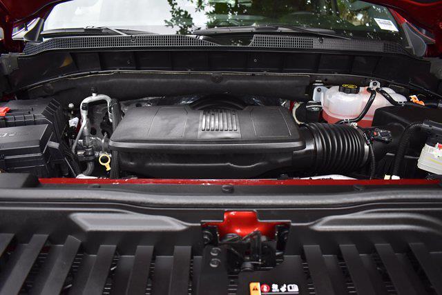 2021 Chevrolet Silverado 1500 Crew Cab 4x4, Pickup #DM10803B - photo 36