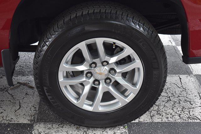 2021 Chevrolet Silverado 1500 Crew Cab 4x4, Pickup #DM10803B - photo 39