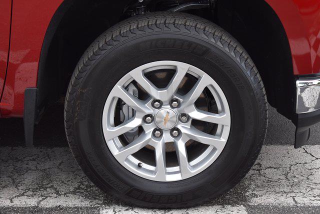 2021 Chevrolet Silverado 1500 Crew Cab 4x4, Pickup #DM10803B - photo 40