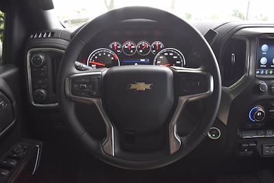 2021 Chevrolet Silverado 1500 Crew Cab 4x4, Pickup #DM10803B - photo 15