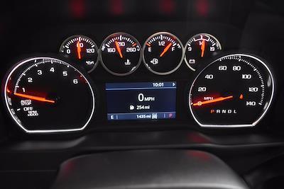 2021 Chevrolet Silverado 1500 Crew Cab 4x4, Pickup #DM10803B - photo 20