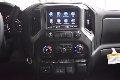 2021 Chevrolet Silverado 1500 Crew Cab 4x4, Pickup #DM10803B - photo 22