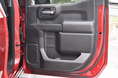 2021 Chevrolet Silverado 1500 Crew Cab 4x4, Pickup #DM10803B - photo 34