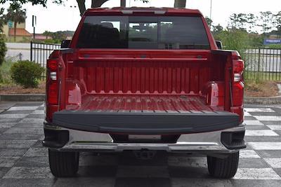 2021 Chevrolet Silverado 1500 Crew Cab 4x4, Pickup #DM10803B - photo 35
