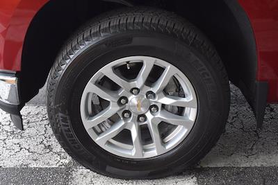 2021 Chevrolet Silverado 1500 Crew Cab 4x4, Pickup #DM10803B - photo 38