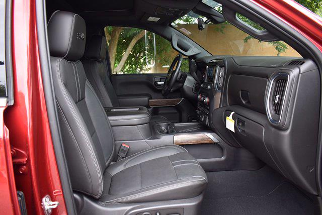 2019 Chevrolet Silverado 1500 Crew Cab 4x4, Pickup #DM10951A - photo 28