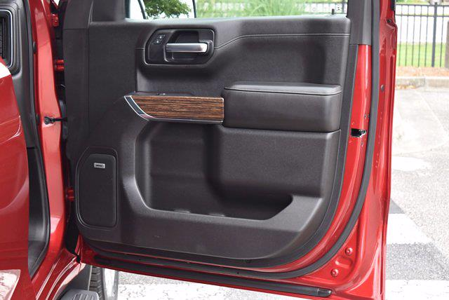 2019 Chevrolet Silverado 1500 Crew Cab 4x4, Pickup #DM10951A - photo 31