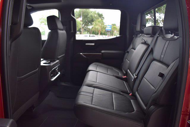 2019 Chevrolet Silverado 1500 Crew Cab 4x4, Pickup #DM10951A - photo 34
