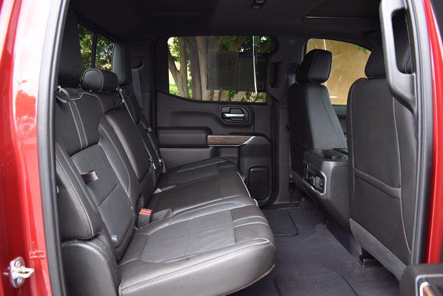 2019 Chevrolet Silverado 1500 Crew Cab 4x4, Pickup #DM10951A - photo 35