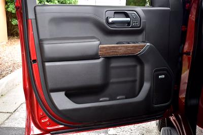 2019 Chevrolet Silverado 1500 Crew Cab 4x4, Pickup #DM10951A - photo 9