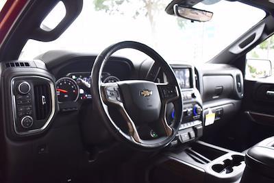 2019 Chevrolet Silverado 1500 Crew Cab 4x4, Pickup #DM10951A - photo 13