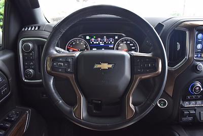 2019 Chevrolet Silverado 1500 Crew Cab 4x4, Pickup #DM10951A - photo 14