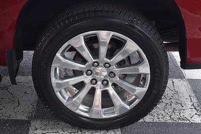 2019 Chevrolet Silverado 1500 Crew Cab 4x4, Pickup #DM10951A - photo 41