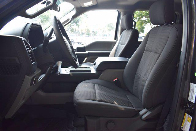 2019 Ford F-150 SuperCrew Cab 4x4, Pickup #DM10951C - photo 18