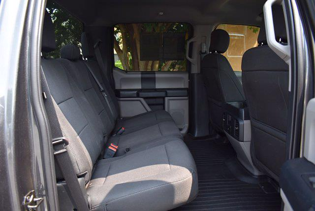 2019 Ford F-150 SuperCrew Cab 4x4, Pickup #DM10951C - photo 11
