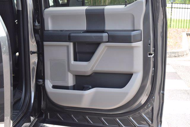 2019 Ford F-150 SuperCrew Cab 4x4, Pickup #DM10951C - photo 13