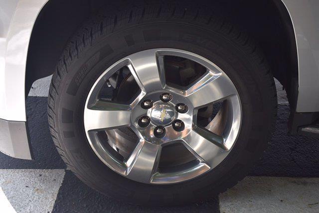 2018 Tahoe 4x4,  SUV #DM11057C - photo 40
