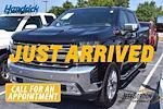 2021 Chevrolet Silverado 1500 Crew Cab 4x4, Pickup #DM11168A - photo 1