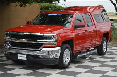 2018 Silverado 1500 Double Cab 4x2,  Pickup #DMU2374A - photo 5