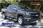 2017 Silverado 1500 Crew Cab 4x4, Pickup #DS2259 - photo 1