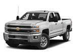 2017 Silverado 2500 Crew Cab 4x4, Pickup #DS2308 - photo 1