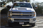 2018 Silverado 3500 Crew Cab 4x4 Pickup #DT1387 - photo 4