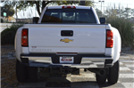 2018 Silverado 3500 Crew Cab 4x4 Pickup #DT1387 - photo 6