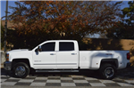 2018 Silverado 3500 Crew Cab 4x4 Pickup #DT1387 - photo 7