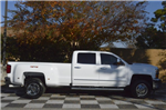 2018 Silverado 3500 Crew Cab 4x4 Pickup #DT1387 - photo 8