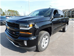 2018 Silverado 1500 Crew Cab 4x4 Pickup #DT1508 - photo 1