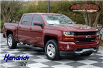 2018 Silverado 1500 Crew Cab 4x4,  Pickup #DT1639 - photo 1