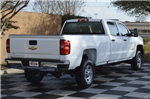 2018 Silverado 2500 Crew Cab, Pickup #DT1660 - photo 1