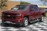 2018 Silverado 1500 Crew Cab 4x4, Pickup #DT1671 - photo 3
