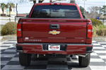 2018 Silverado 1500 Crew Cab 4x4, Pickup #DT1671 - photo 6