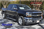 2018 Silverado 1500 Crew Cab 4x4, Pickup #DT1672 - photo 1