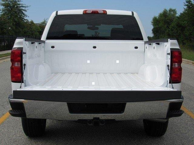 2018 Silverado 1500 Crew Cab, Pickup #DT1885 - photo 12
