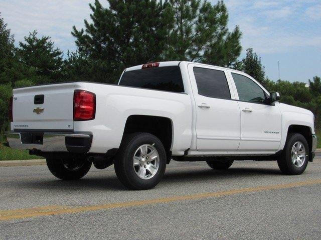 2018 Silverado 1500 Crew Cab, Pickup #DT1885 - photo 2
