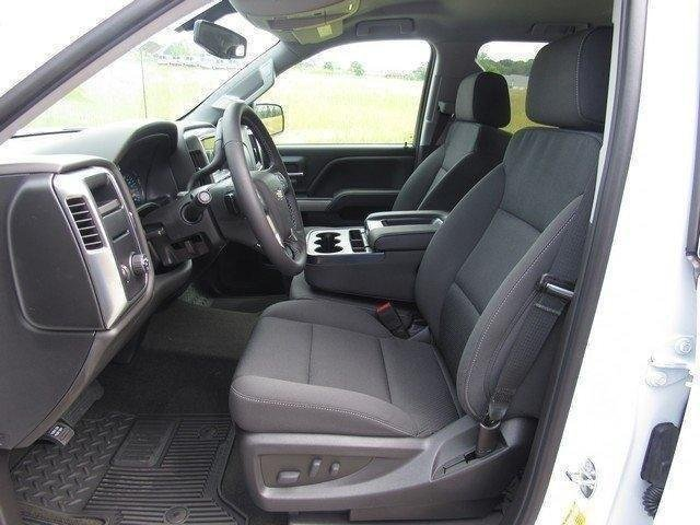 2018 Silverado 1500 Crew Cab, Pickup #DT1885 - photo 15