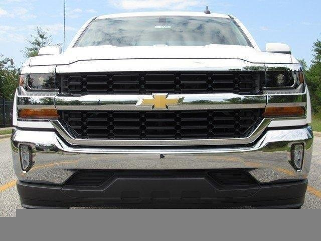 2018 Silverado 1500 Crew Cab, Pickup #DT1885 - photo 6