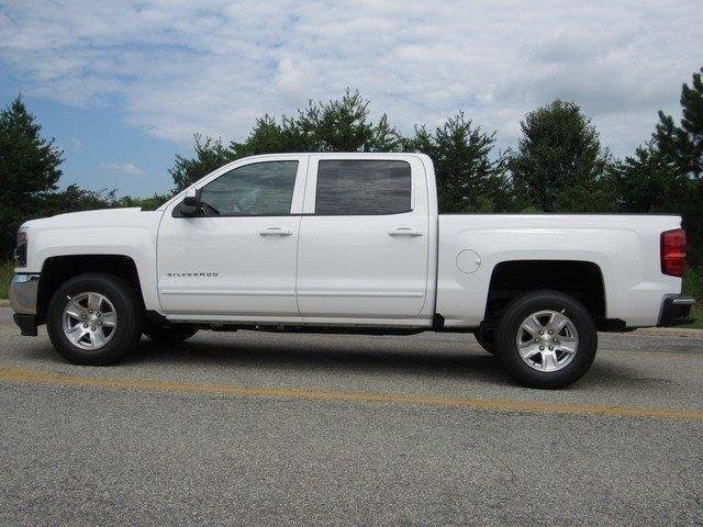 2018 Silverado 1500 Crew Cab, Pickup #DT1885 - photo 7